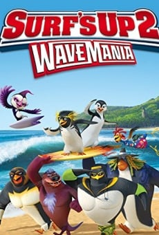 Surf's Up 2: WaveMania online free