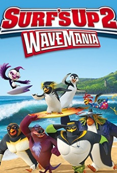Surf's Up 2: WaveMania on-line gratuito