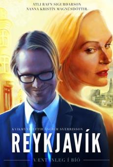 Ver película Reykjavík
