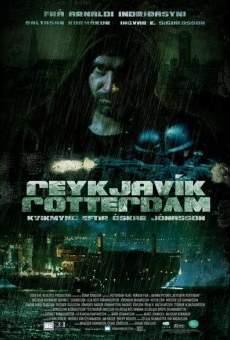 Reykjavík-Rotterdam on-line gratuito