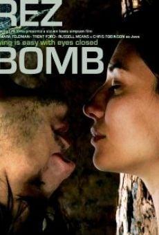 Ver película Rez Bomb