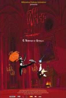 RH+: El vampiro de Sevilla online