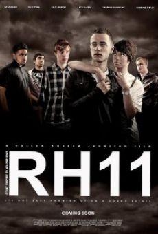 Rh11 en ligne gratuit