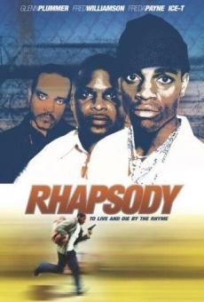 Ver película Rhapsody