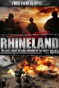 Rhineland on-line gratuito