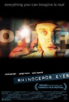 Ver película Rhinoceros Eyes