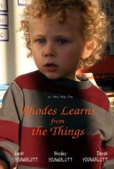 Rhodes Learns from the Things on-line gratuito