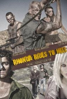 Rhonda Rides to Hell on-line gratuito