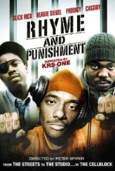 Watch Rhyme and Punishment online stream