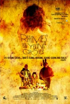 Película: Rhymes for Young Ghouls
