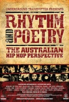 Rhythm and Poetry on-line gratuito