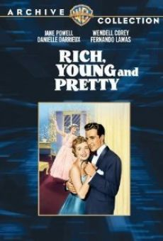 Rich, Young and Pretty on-line gratuito