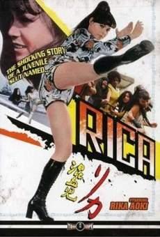Ver película Rica