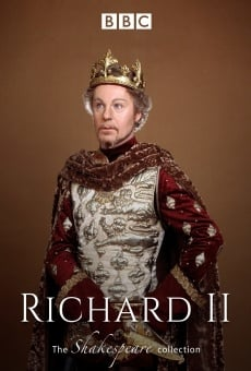 King Richard the Second on-line gratuito