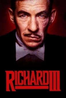 Ver película Ricardo III