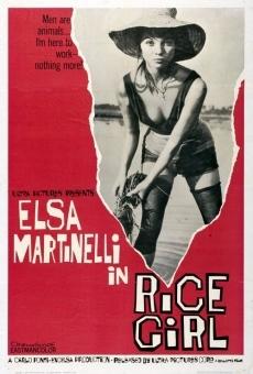Ver película Rice Girl