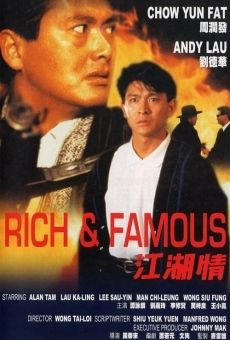 Ver película Rich and Famous