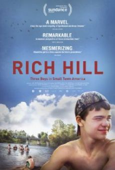 Rich Hill streaming en ligne gratuit