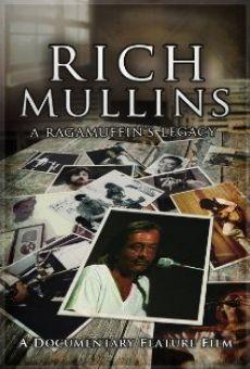 Rich Mullins: A Ragamuffin's Legacy
