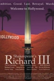 Watch Richard III online stream