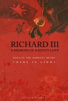 Richard III: A Memoir of a King's Love
