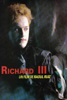 Richard III on-line gratuito