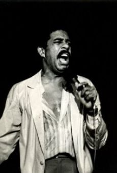 Ver película Richard Pryor: Omit the Logic