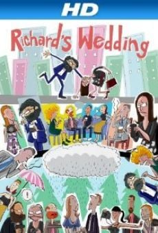 Watch Richard's Wedding online stream