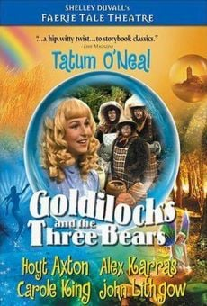 Goldilocks and the Three Bears on-line gratuito