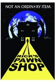 Watch Rick's Pawn Shop online stream