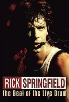 Rick Springfield: The Beat of the Live Drum on-line gratuito