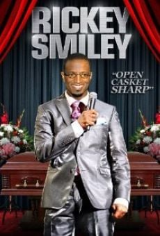 Película: Rickey Smiley: Open Casket Sharp
