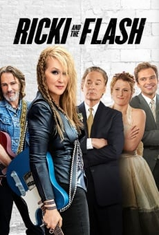 Ricki and the Flash gratis