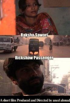Ver película Rickshaw Passenger