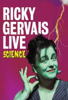 Ricky Gervais: Live IV - Science online