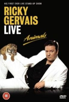 Ricky Gervais Live: Animals on-line gratuito