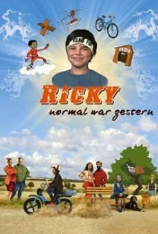 Ricky - normal war gestern online