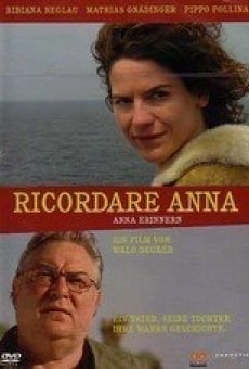 Ricordare Anna on-line gratuito