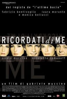 Ricordati di me on-line gratuito