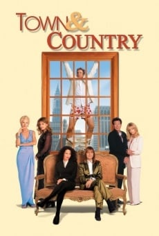 Town & Country on-line gratuito