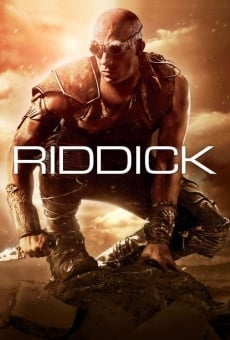 Riddick online free