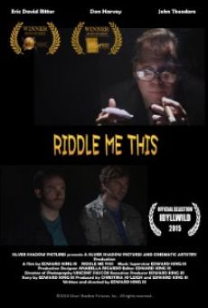 Watch Riddle Me This online stream