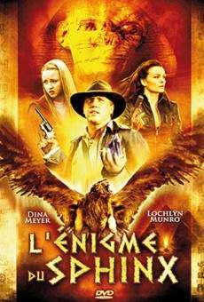 Ver película Riddle of the Sphinx