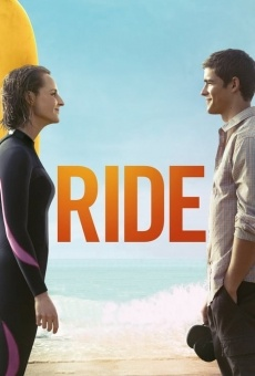 Ver película Ride, al ritmo de las olas
