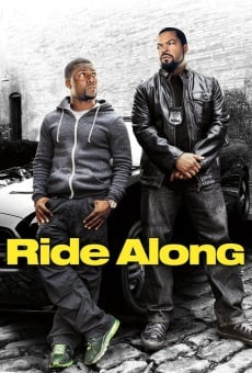 Ride Along online gratis