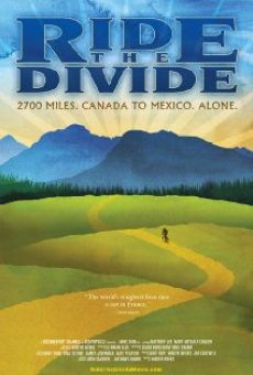 Watch Ride the Divide online stream