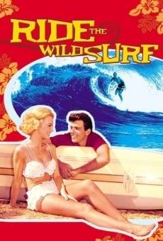 Ride the Wild Surf online kostenlos