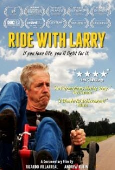 Película: Ride with Larry