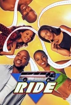 Ver película Ride
