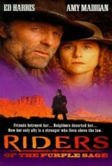 Riders of the Purple Sage on-line gratuito